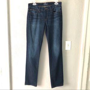 Lucky Brand Sweet Straight Women's Jeans Sz 28